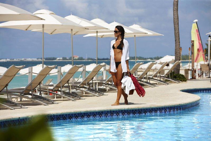 Marriott Grand Cayman-Outdoor Pool<br/>Image from Leonardo