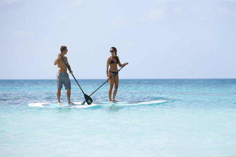 Marriott Grand Cayman-Paddleboarding<br/>Image from Leonardo