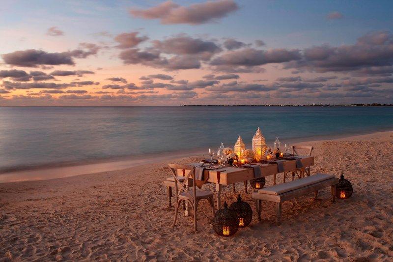Marriott Grand Cayman-Outdoor Event<br/>Image from Leonardo