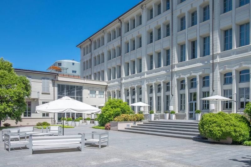 AC Hotel Torino-Outdoor Patio<br/>Image from Leonardo