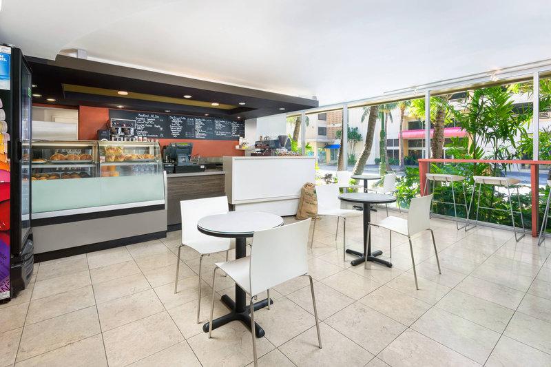 Courtyard by Marriott Waikiki-Kimobean Coffee Bar<br/>Image from Leonardo