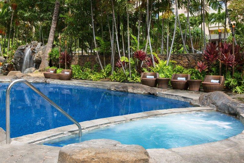 Courtyard by Marriott Waikiki-Whirlpool<br/>Image from Leonardo