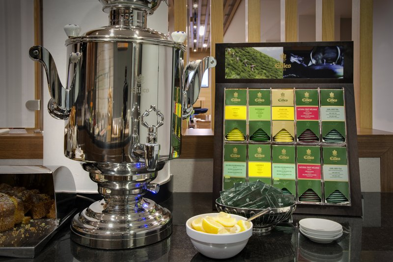 Holiday Inn Express Stuttgart Airport-Choice of reviving teas, included in an Express Start Breakfast.<br/>Image from Leonardo