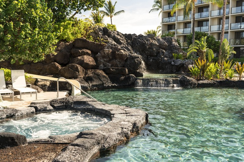 Waikoloa Beach Marriott - Outdoor Pool <br/>Image from Leonardo