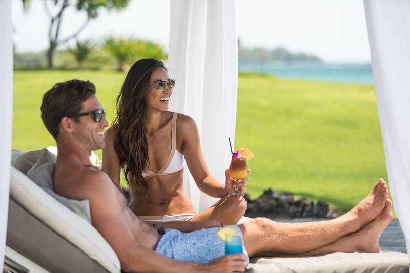 Waikoloa Beach Marriott - Ultimate Cabana Relaxation <br/>Image from Leonardo