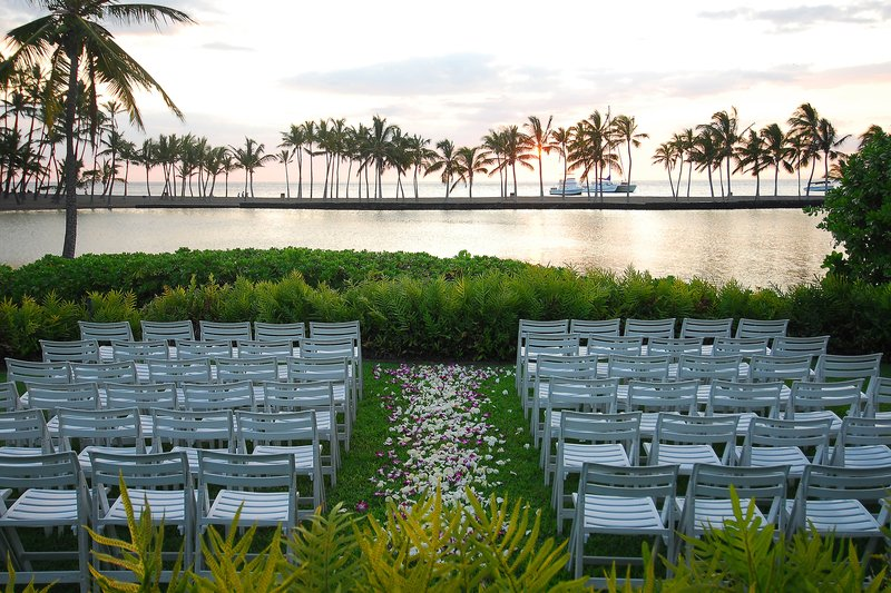 Waikoloa Beach Marriott - Kings' Knoll <br/>Image from Leonardo
