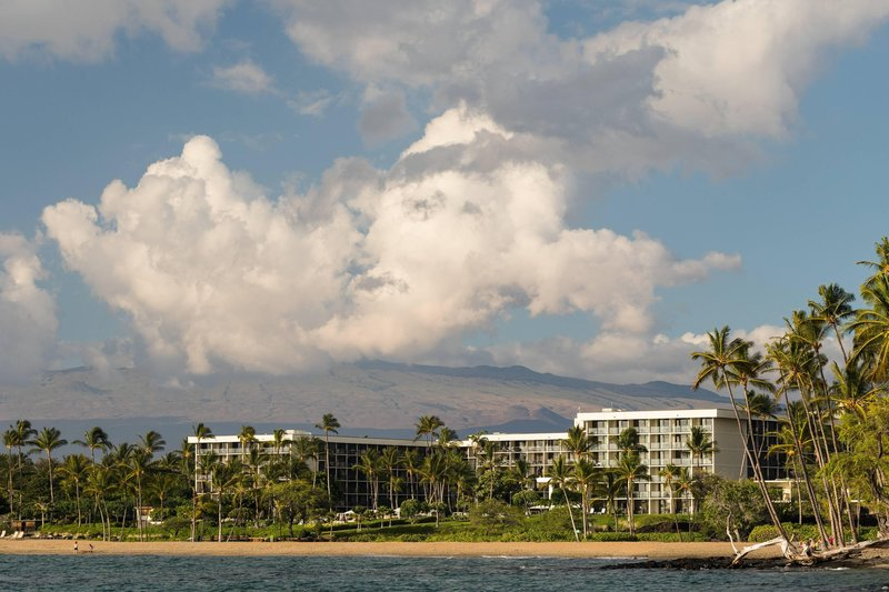 Waikoloa Beach Marriott - Exterior <br/>Image from Leonardo