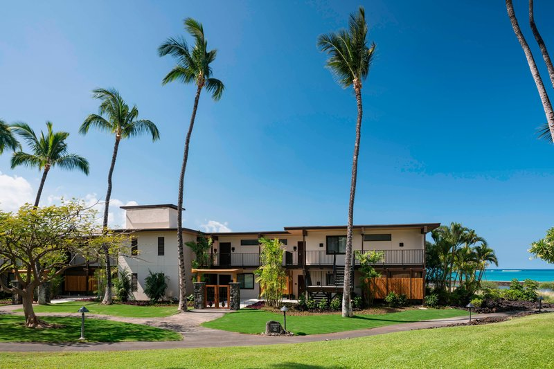 Waikoloa Beach Marriott - Na Hale Oceanfront Luxury Wing <br/>Image from Leonardo