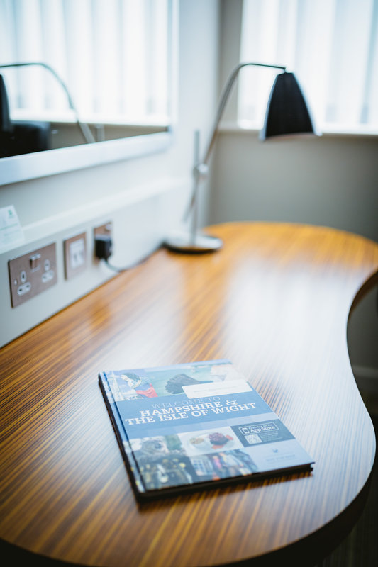Holiday Inn Winchester-Room Feature<br/>Image from Leonardo