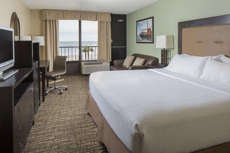 Holiday Inn Resort Galveston-On The Beach-Guest Room<br/>Image from Leonardo