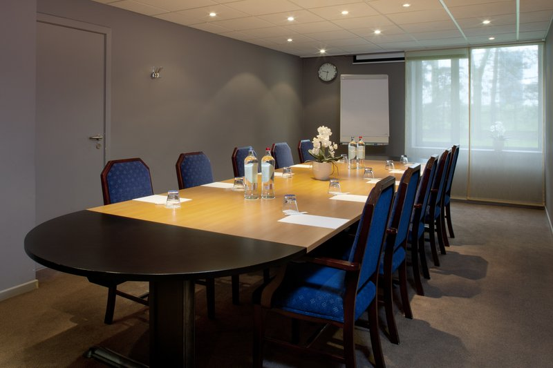 Holiday Inn Express Gent-Boardroom with direct daylight and free Wifi<br/>Image from Leonardo