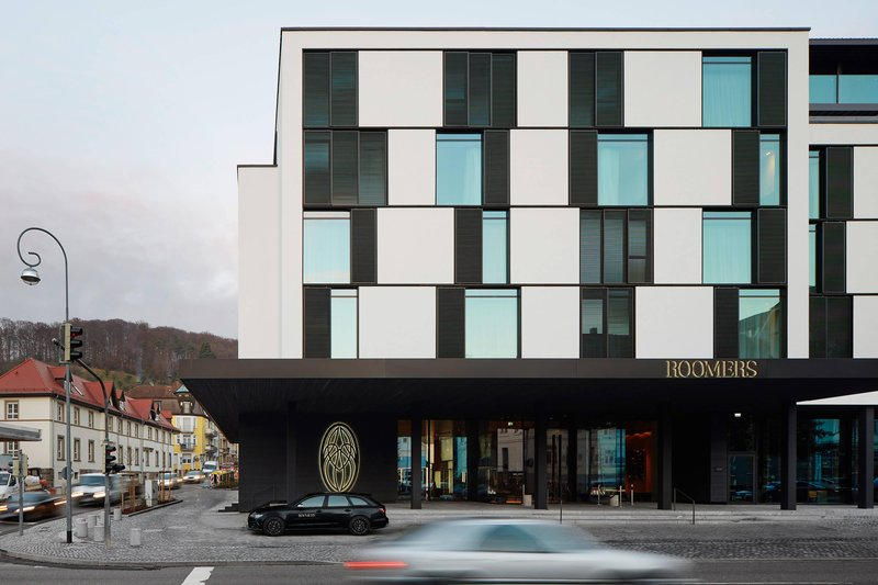 Autograph Collection Roomers Baden-Baden-Exterior<br/>Image from Leonardo