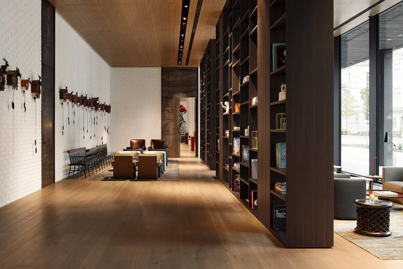 Autograph Collection Roomers Baden-Baden-Lobby<br/>Image from Leonardo