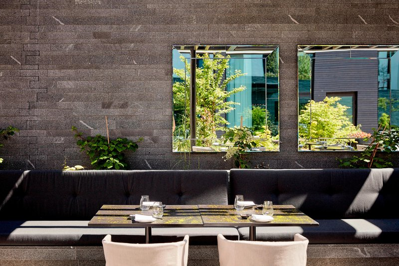 Autograph Collection Roomers Baden-Baden-Outdoor Patio - Seating Area<br/>Image from Leonardo