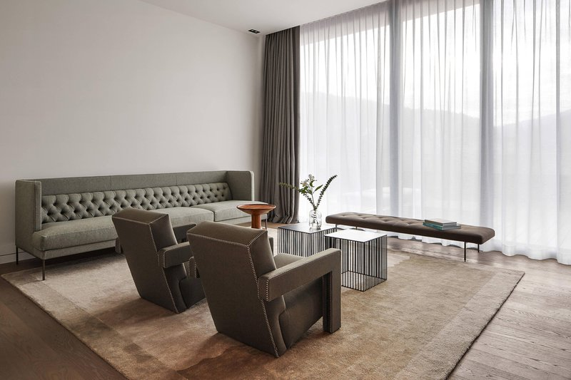 Autograph Collection Roomers Baden-Baden-Prestige Suite - Living Area<br/>Image from Leonardo