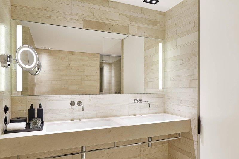 Autograph Collection Roomers Baden-Baden-Junior Suite - Bathroom<br/>Image from Leonardo