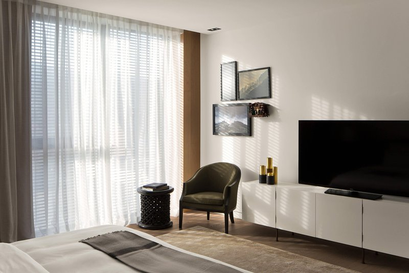Autograph Collection Roomers Baden-Baden-Select Suite - Sitting Area<br/>Image from Leonardo