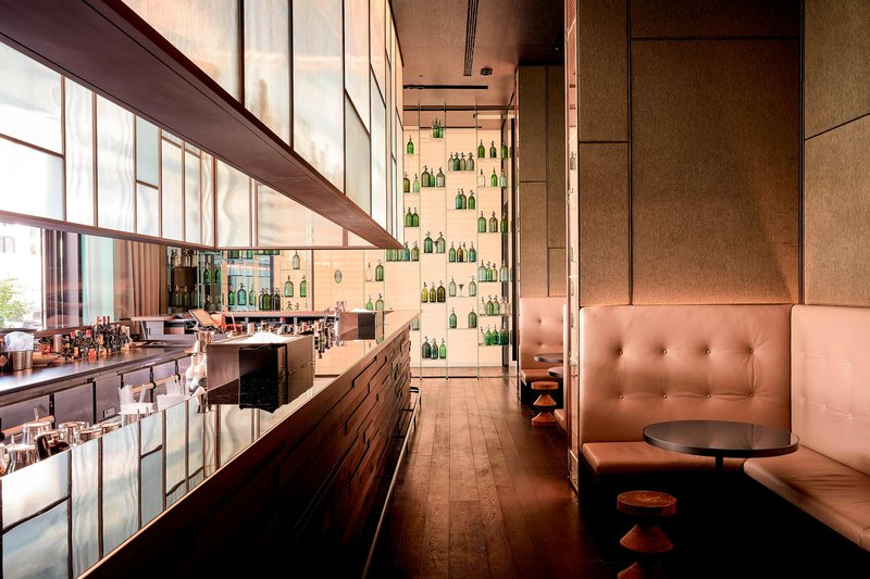 Autograph Collection Roomers Baden-Baden-Roomers Bar<br/>Image from Leonardo