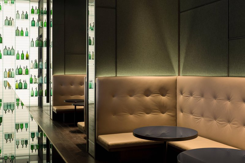 Autograph Collection Roomers Baden-Baden-Roomers Bar - Seating<br/>Image from Leonardo