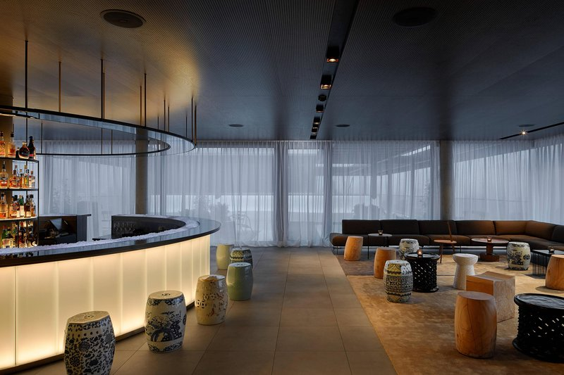 Autograph Collection Roomers Baden-Baden-Rooftop Bar<br/>Image from Leonardo