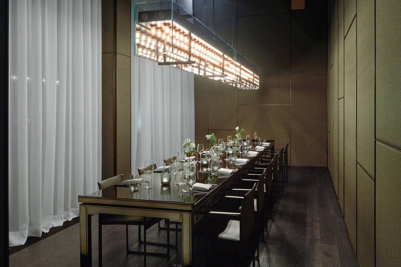 Autograph Collection Roomers Baden-Baden-Private Dining<br/>Image from Leonardo