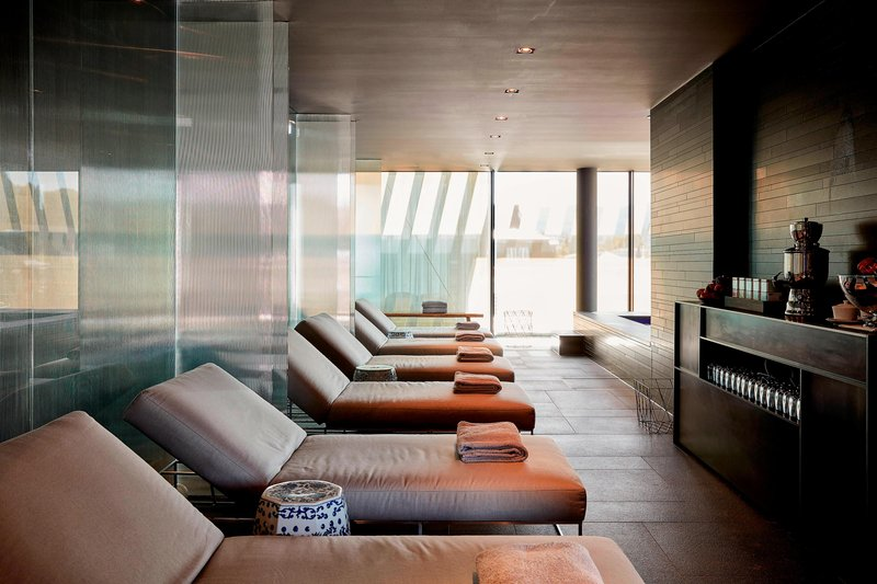 Autograph Collection Roomers Baden-Baden-Roomers Spa - Relaxing Area<br/>Image from Leonardo