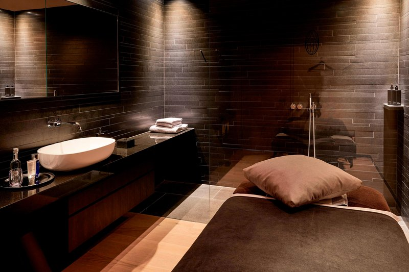 Autograph Collection Roomers Baden-Baden-Roomers Spa - Treatment Room<br/>Image from Leonardo