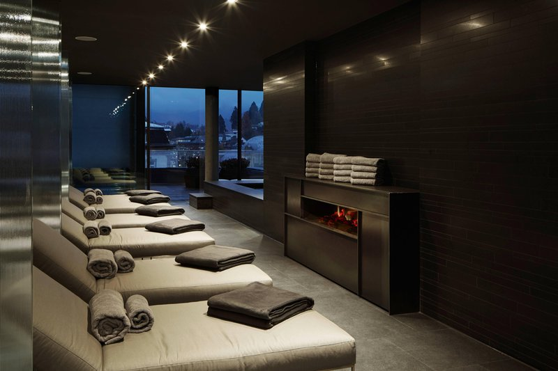 Autograph Collection Roomers Baden-Baden-Roomers Spa - Relaxation Area<br/>Image from Leonardo