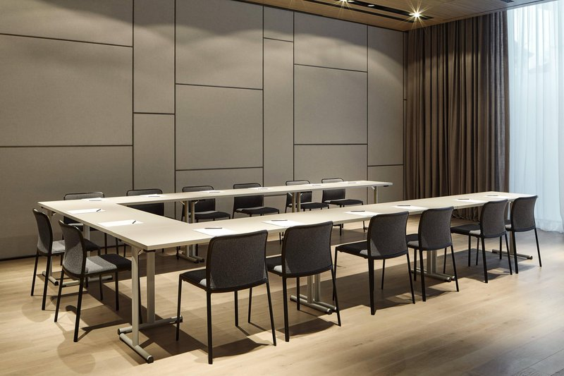 Autograph Collection Roomers Baden-Baden-Buzz Meeting Room<br/>Image from Leonardo