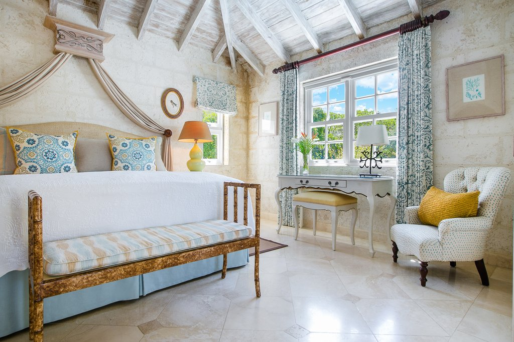 Coral Reef Club-Luxury Plantation Suite<br/>Image from Leonardo