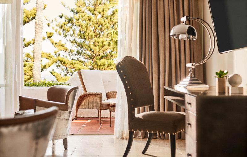 Hotel Puente Romano-Grand Junior Suite Partial Sea View<br/>Image from Leonardo