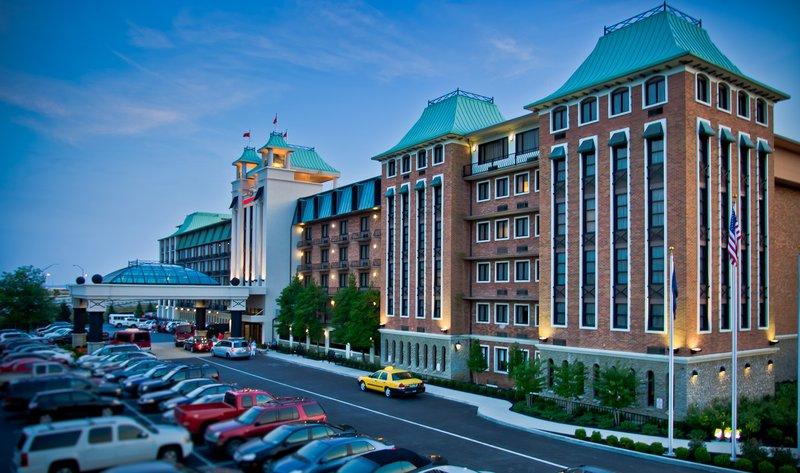 Crowne Plaza Louisville Airport Expo Center-Crowne Plaza Louisville Airport Hotel <br/>Image from Leonardo