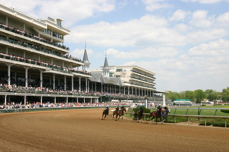 Crowne Plaza Louisville Airport Expo Center-Near the Kentucky Derby Museum <br/>Image from Leonardo