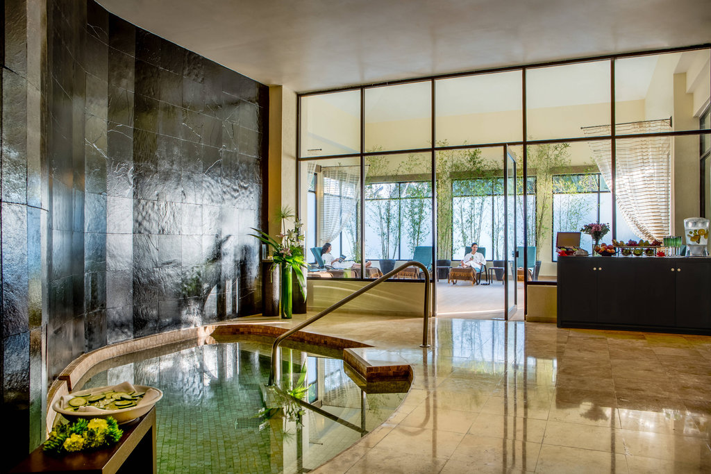 Marriott Puerto Vallarta Resort & Spa - Ohtli Spa - Wellness Areas <br/>Image from Leonardo