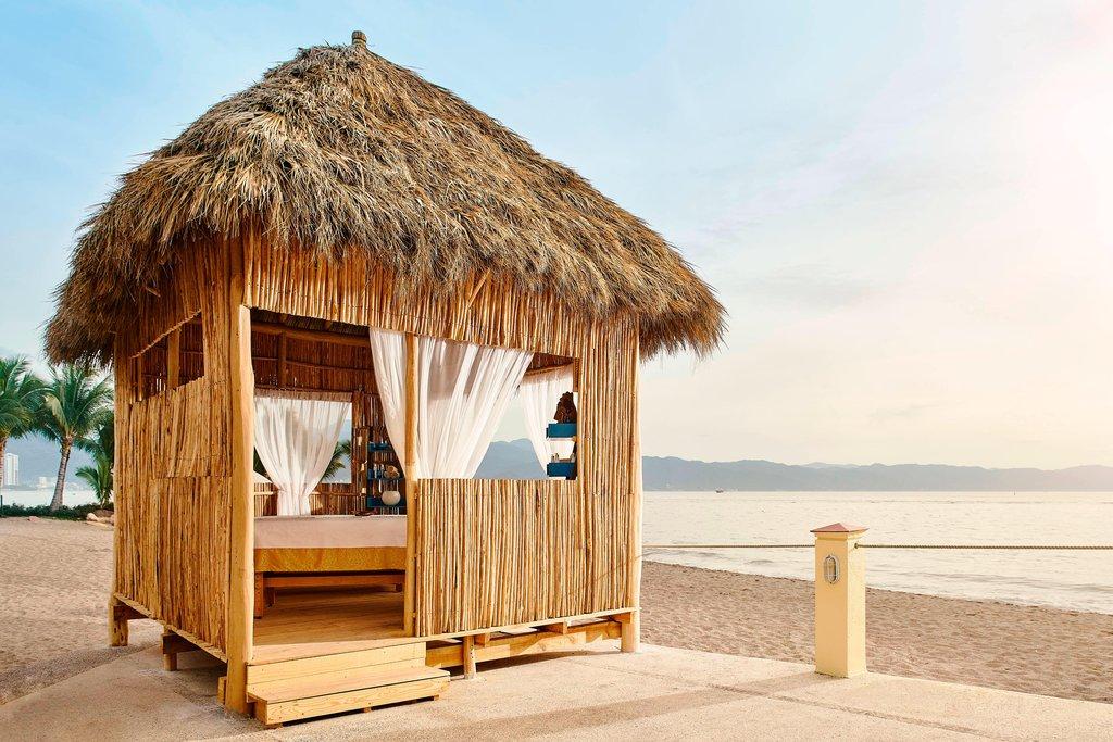 Marriott Puerto Vallarta Resort & Spa - Ohtli Spa - Massage <br/>Image from Leonardo