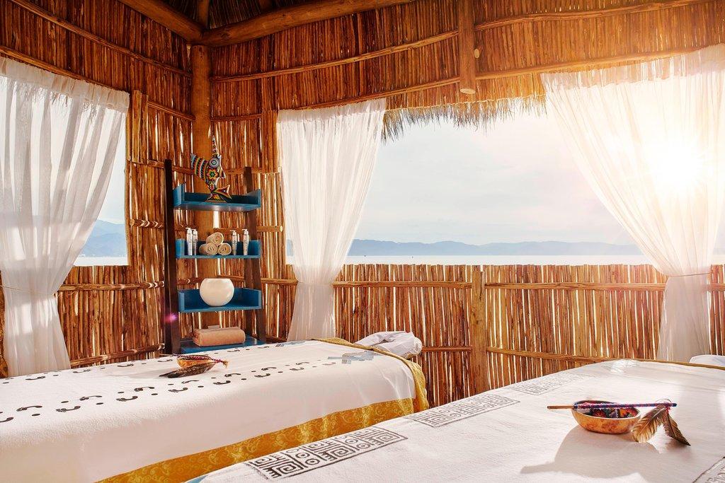 Marriott Puerto Vallarta Resort & Spa - Ohtli Spa - Beach Side Massage <br/>Image from Leonardo