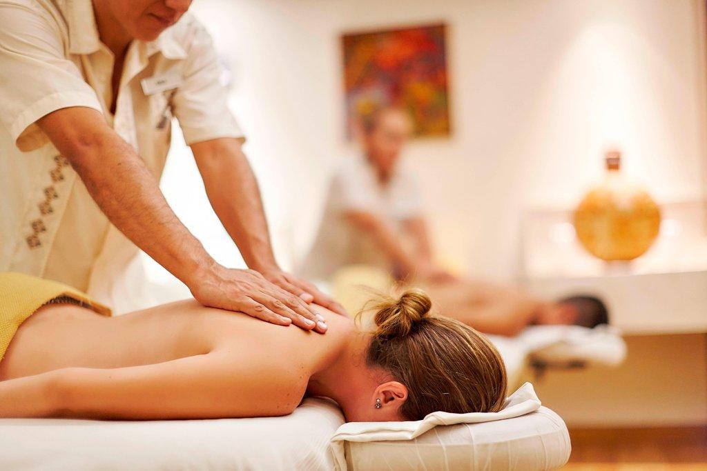 Marriott Puerto Vallarta Resort & Spa - Ohtli Spa - Couples Treatment <br/>Image from Leonardo