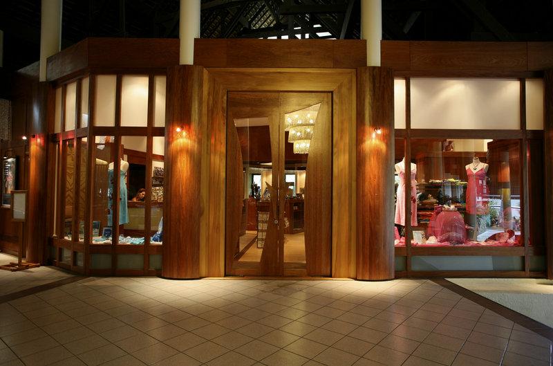 Intercontinental Moorea Resort-Gift Shop<br/>Image from Leonardo