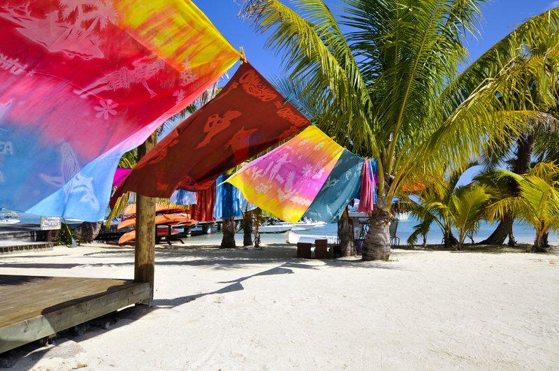 Intercontinental Moorea Resort-Beach<br/>Image from Leonardo