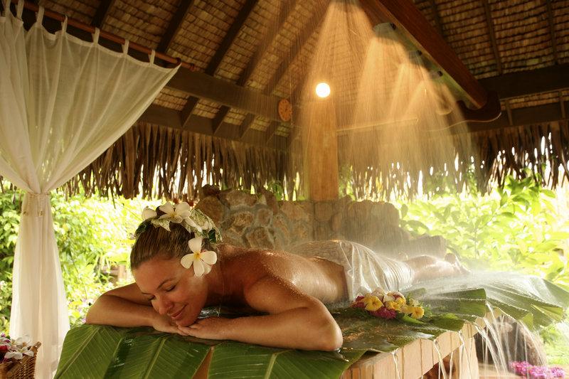 Intercontinental Moorea Resort-Spa<br/>Image from Leonardo