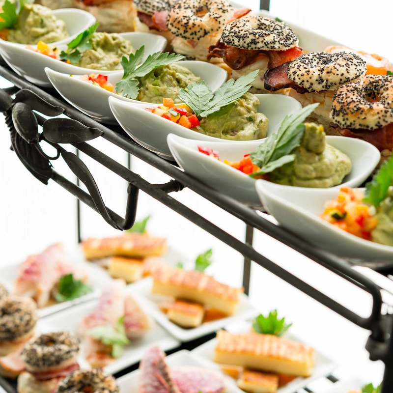 Holiday Inn Toulouse Airport-Buffet<br/>Image from Leonardo