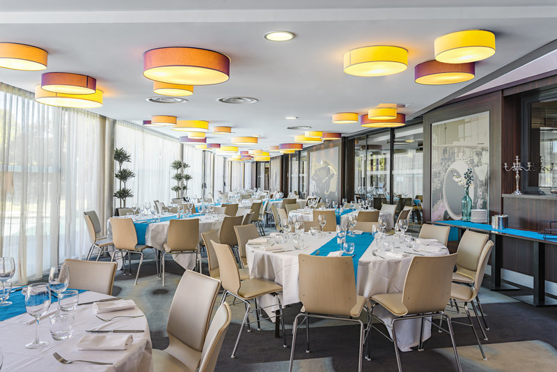 Holiday Inn Toulouse Airport-Banquet Room<br/>Image from Leonardo