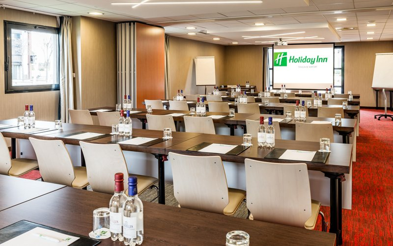 Holiday Inn Toulouse Airport-Lindbergh & Wright<br/>Image from Leonardo