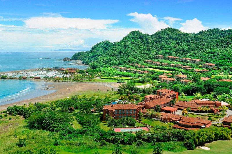 Marriott Los Suenos Ocean & Golf Resort-Exterior<br/>Image from Leonardo