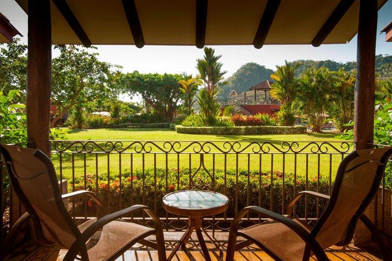 Marriott Los Suenos Ocean & Golf Resort-Garden Terrace Guest Room<br/>Image from Leonardo