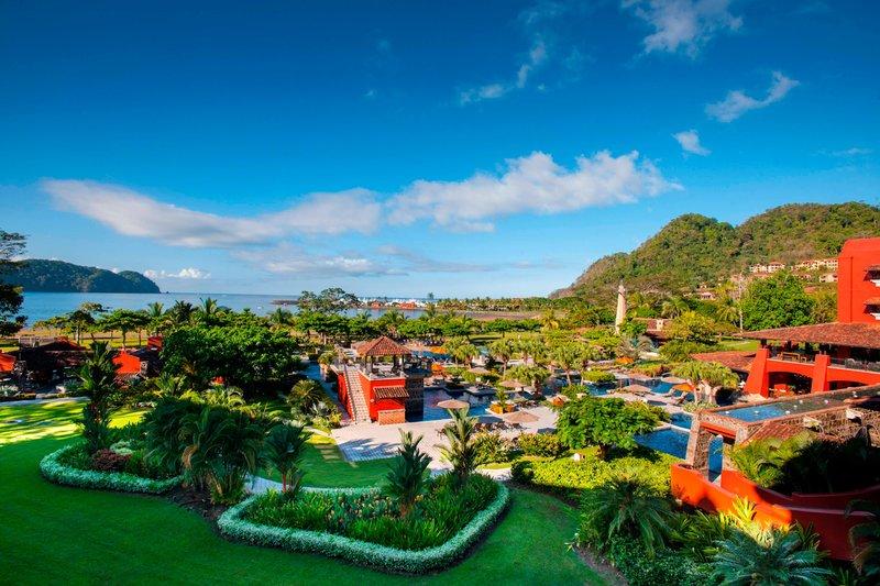 Marriott Los Suenos Ocean & Golf Resort-Ocean View<br/>Image from Leonardo