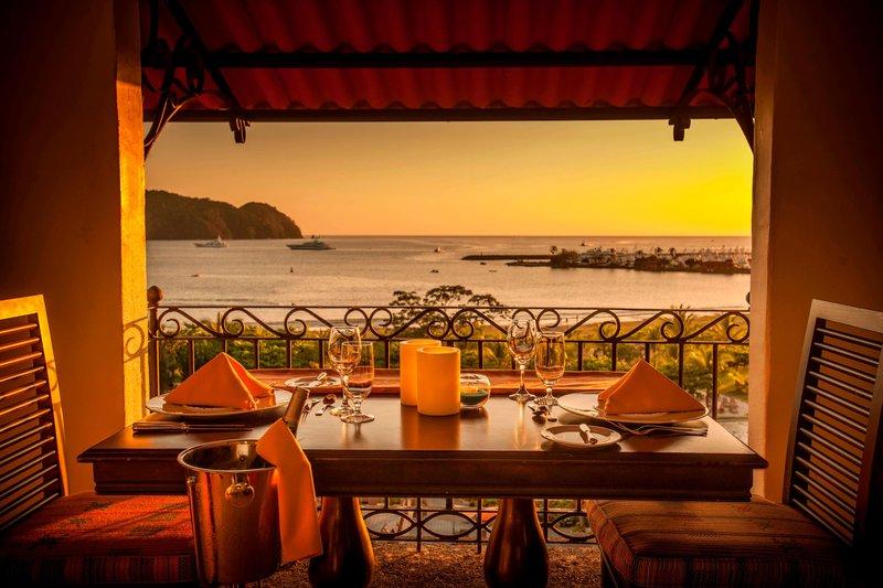 Marriott Los Suenos Ocean & Golf Resort-The Tower<br/>Image from Leonardo