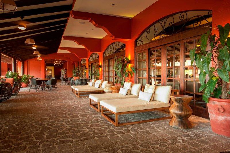 Marriott Los Suenos Ocean & Golf Resort-Sandias Terrace<br/>Image from Leonardo