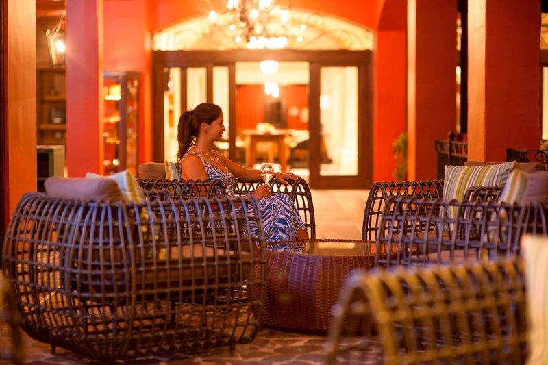 Marriott Los Suenos Ocean & Golf Resort-Bar Ocho Terrace<br/>Image from Leonardo