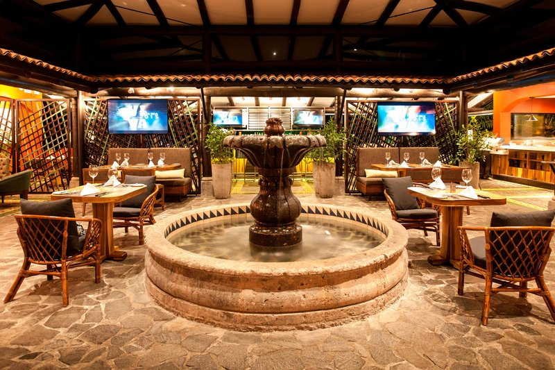 Marriott Los Suenos Ocean & Golf Resort-18&Greene Courtyard<br/>Image from Leonardo